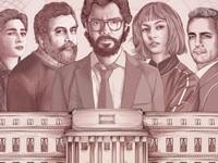 La Casa de Papel (Money Heist) season 2 subtitles - TVsubs net