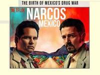 Narcos: Mexico S01E05 WEBRip STRiFE english subtitles - TVsubs net